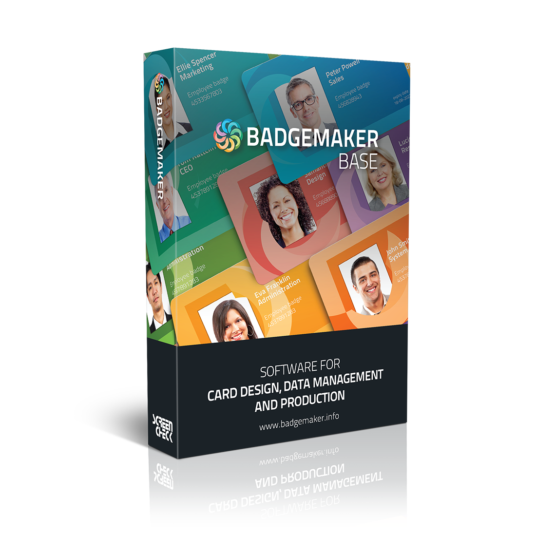 badgemaker base id software get badgemaker